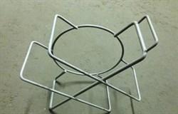 Корзина для тросов с ручкой (для тросов 16 мм., для спиралей до 60 м.) - фото 4628