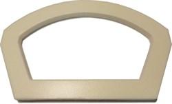 Прокладка (Вфлпс )(прокладка из пеносэвилена для унитазов  производства Santeri, Лилия) - фото 4745