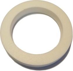 Прокладка  (Сзупс)  (прокладка из пеносэвилена для унитазов  производства Santeri, Лилия) - фото 4751