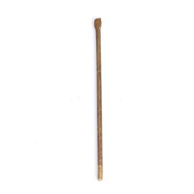"""Шток для """"груши"""" колонки вертикальной сливной длинный, латунь - фото 5510"""