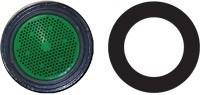 "Резиновая прокладка  для аэратора 1/2"" дюйма с наружней резьбой (15*23*2 мм.) - фото 5745"