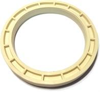 Прокладка (В)          (кольцо ПВХ белое для унитазов  производства Santeri Воротынск)