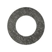 Прокладка паронитовая  накидной гайки 1 дюйм (30*39 мм.)