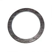 Прокладка из безасбестового паронита для ниппелей алюминиевых радиаторов 1 дюйм ( 32*41*1 мм.)