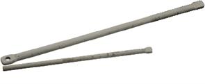 Ключ для сборки радиаторных секций 1 1\4 дюйма (чугунные радиаторы) 10 секций